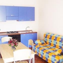 Bilocale In Villa Sul Mare Am 101